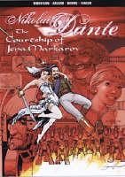 Nikolai Dante: The Courtship of Jena Makarov v. 2 (Paperback)