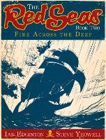 The Red Seas Volume 2: Twilight of the Idols - The Red Seas (Paperback)