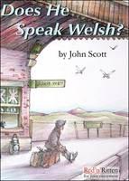 Does He Speak Welsh? (Paperback)