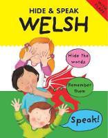 Hide and Speak Welsh (Paperback)
