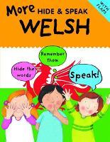 More Hide and Speak Welsh (Paperback)