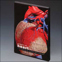 Exploring the Heart: A 3D Overview of Anatomy and Pathology (CD-ROM)