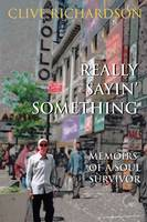 Really Sayin' Something (Paperback)