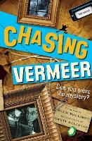 Chasing Vermeer (Paperback)