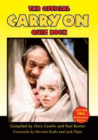 The Official Carry on Quiz Book (Paperback)