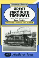 Great Yarmouth Tramways (Hardback)