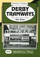 Derby Tramways (Paperback)