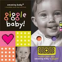 Giggle Baby! - Amazing Baby (Hardback)