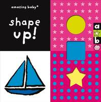 Shape Up! (Board book)