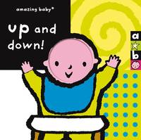 Up and Down! (Board book)