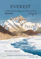 Everest: A Thousand Years of Exploration (Hardback)