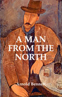 A Man from the North (Paperback)