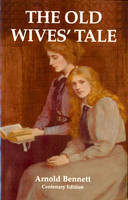 Old Wives' Tale (Paperback)