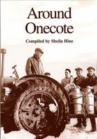 Around Onecote (Paperback)