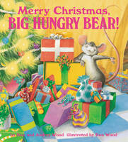 Merry Christmas, Big Hungry Bear! - Child's Play Library (Paperback)