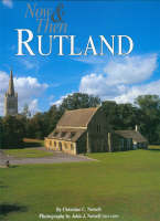 Now and Then Rutland - Our Earth S. (Hardback)