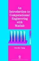 An Introduction to Computational Engineering with Matlab (Hardback)
