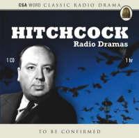 Hitchcock Radio Movies (CD-Audio)