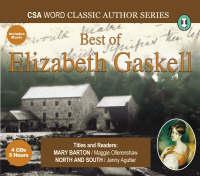 Best of Elizabeth Gaskell (CD-Audio)