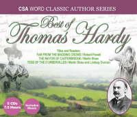 Best of Thomas Hardy (CD-Audio)