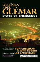 State of Emergency - Visible Poets No. 20 (Paperback)