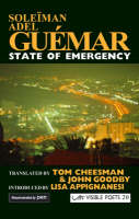 State of Emergency - Visible Poets No. 20 (Hardback)