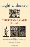 Light Unlocked: Christmas Card Poems (Hardback)