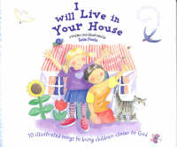 I Will Live in Your House (Hardback)