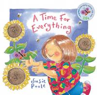 A Time for Everything: Based on Ecclesiastes 3 - Pupfish Series (Board book)
