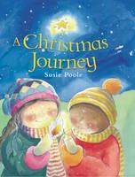 A Christmas Journey (Hardback)