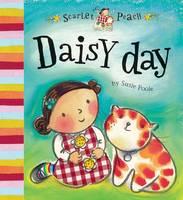 Scarlet Peach: Daisy Day (Hardback)