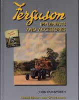 Ferguson Implements and Accessories