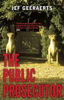 The Public Prosecutor (Paperback)