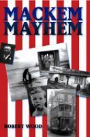 Mackem Mayhem (Paperback)