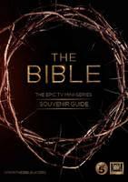 Souvenir Guide Bible Series: Official Souvenir Guide for the Bible Series (Paperback)