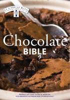 Chocolate Bible - Cordon Bleu (Hardback)