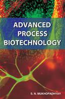 Advanced Process Biotechnology (Hardback)