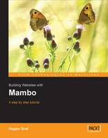 Building Websites with Mambo (Paperback)