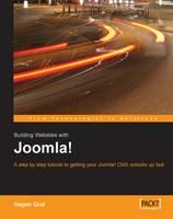 Building Websites with Joomla! 1.0 (Paperback)