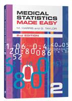 Medical Statistics Made Easy (Paperback)