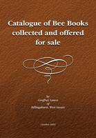 Descriptive Catalogue of a Library of Bee Books (Paperback)