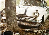 John Salt (Paperback)