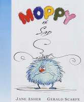 Moppy is Sad (Paperback)
