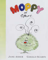Moppy is Calm (Paperback)