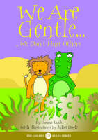 We Are Gentle: We Don't Hurt Others (Paperback)