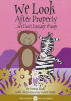 We Look After Property - Golden Rules S. (Paperback)