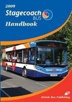 Stagecoach Bus Handbook 2009 (Paperback)