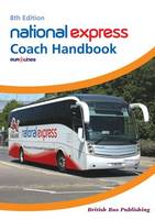 National Express Coach Handbook (Paperback)