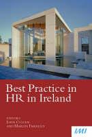 IMI Best Practice HR in Ireland (Paperback)
