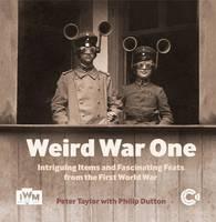 Weird War One (Hardback)